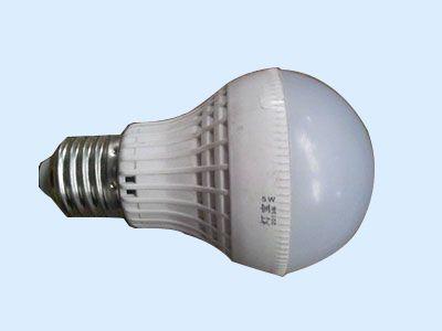 塑料壳5WLED灯