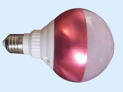 LED半铝球型15W节能灯