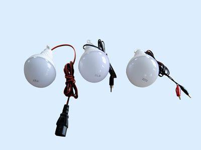 LED低压球泡