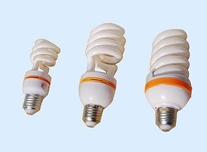 大螺旋节能灯供应