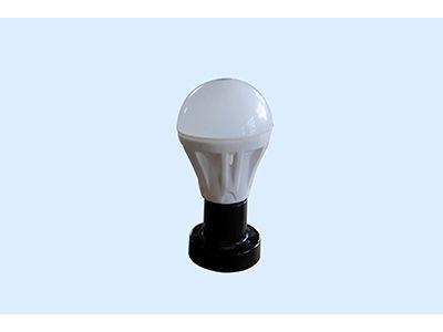 节能莲花型LED灯