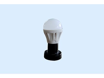 明亮莲花型LED节能灯