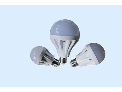时尚护眼莲花型LED节能灯