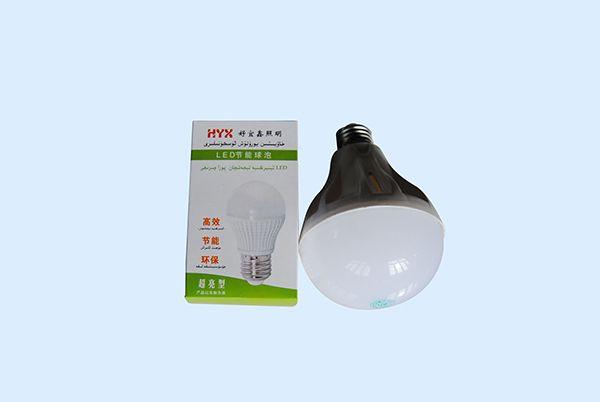环保LED节能灯