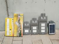 太阳能一体化路灯特点