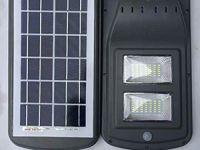 太阳能路灯参数